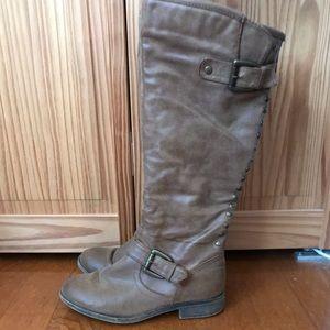 Steve Madden Riding boots